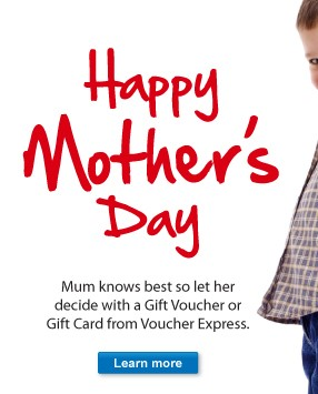 Buy your mum the perfect gift