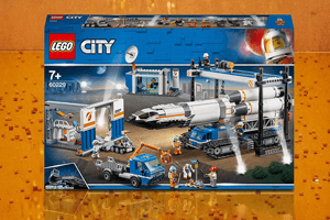 Lego sets from John Lewis