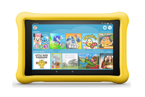 Kindle Fire for Kids from Currys