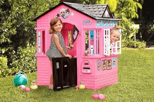 Wendy House from Very