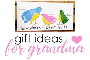 Craft gift ideas from Pinterest