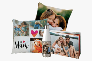 Personalised Gift Ideas from Boots