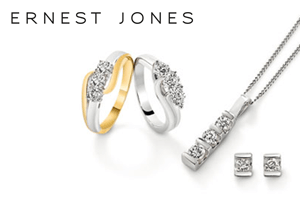 Jewellery Gift Sets from Ernest Jones