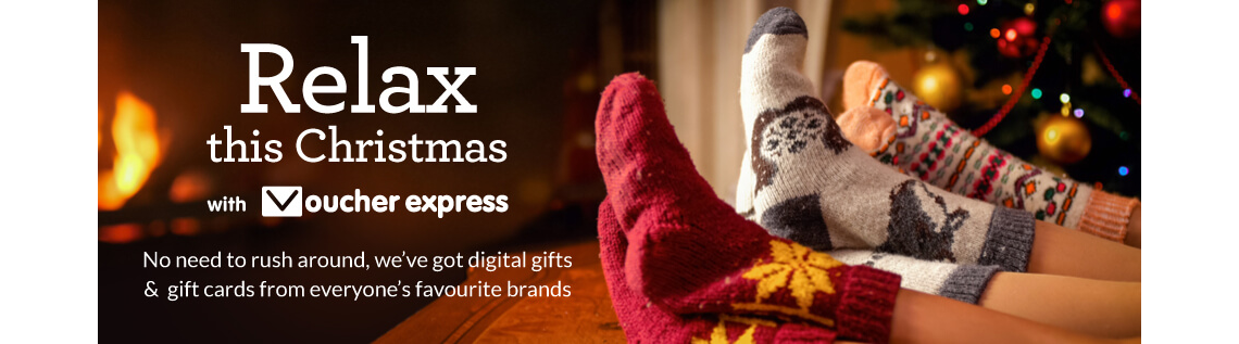 Christmas Gift Ideas For Her For Him Couples Voucher Express