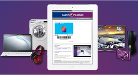 Currys PC World eGift Card