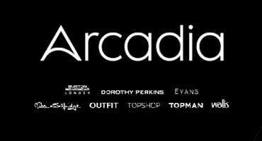 Arcadia eGift Cards