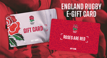 England Rugby eGift Cards