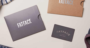 FatFace eGift Cards