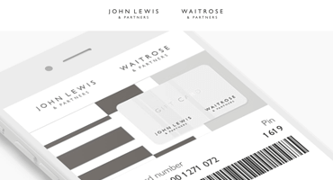 John Lewis eGift Cards