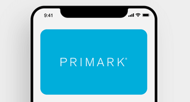 Primark eGift Cards