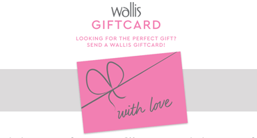 Wallis eGift Cards