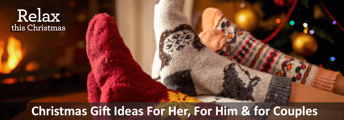 Christmas Gifts for her, for him, for couples