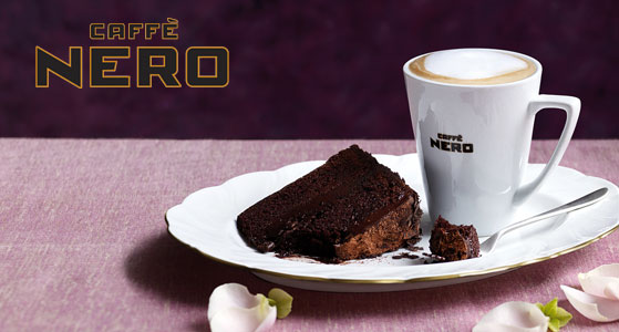 Caffe Nero Gift Cards