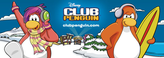 Club Penguin Membership Gift Cards