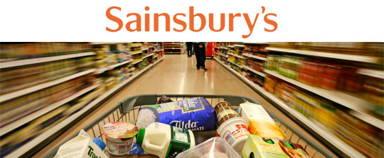 Sainsbury's Gift Cards