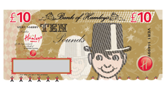 Hamleys Gift Vouchers