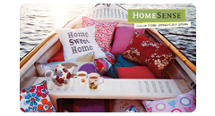 Homesense Gift Cards
