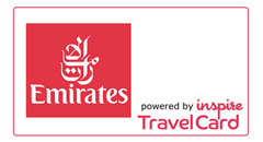 Emirates Gift Cards
