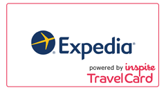 Expedia Gift Cards