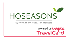 Hoseasons powered by Inspire TravelCard