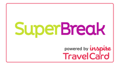 SuperBreak powered by Inspire TravelCard