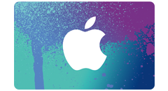 £15 iTunes Gift Card