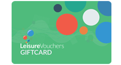 Leisure Vouchers Gift Cards
