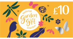 National Garden Gift Vouchers