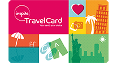 Inspire TravelCard