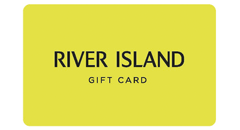 River Island Gift Cards