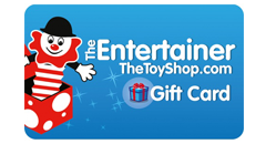 The Entertainer Gift Cards