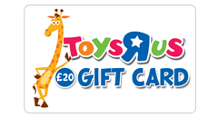 "Toys ""R"" Us Gift Cards"