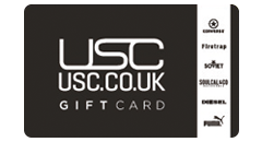 USC Gift Card
