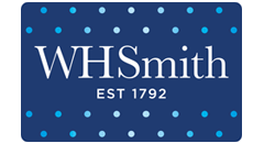 WH Smith Gift Cards